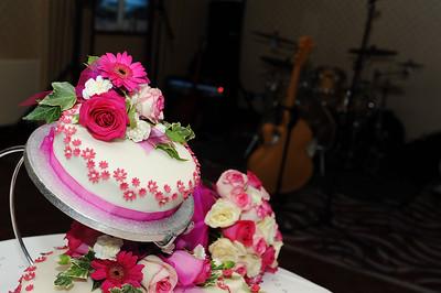 Ramada Hotel Guildford Wedding