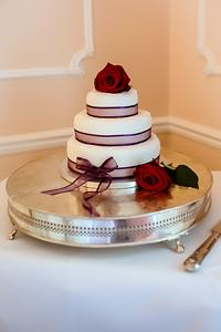 Vicki & Richard Agostini Wedding