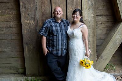 Carlee and Josh-0518