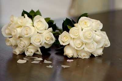 Wedding at Harpenden House Hotel 28/10/12