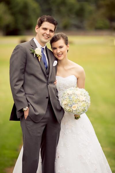 Teresa and Tobias-