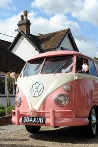 Mel and Paul's  Wedding Boxmoor Lodge  26/08/12