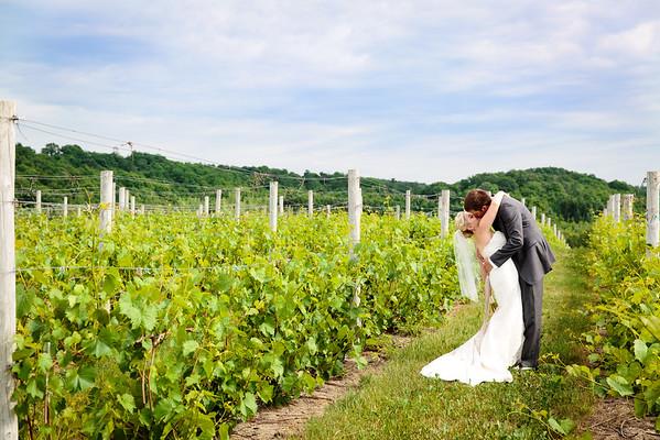 45 North Wedding in Vineyards | Rayan Anastor Photography | 45 North Wedding Photographer