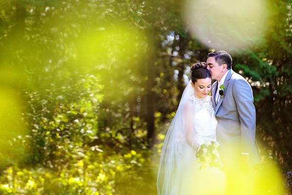 Inn at Stonecliffe Wedding | Rayan Anastor Photography | Mackinac Island Wedding Photographer