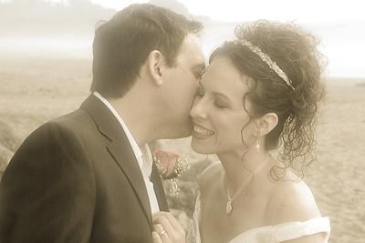 Weddings-Brides and Grooms