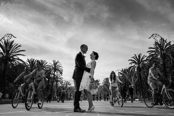 Weddings in Barcelona