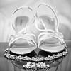 Stephanie Jessup & Dave Miloshoff<br /> Wedding Day - Details<br /> At Home - Schererville, Indiana