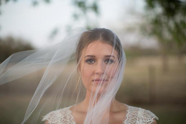 Caroline's Bridal