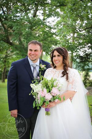 Mr  and Mrs  Sobeski-158