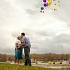 Emily Waggoner & Joe Koranek<br /> Engagement Session<br /> Lake County Fairgrounds - Crown Point, Indiana