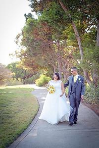 Wedding Photography Oyster Point South San Francisco California