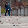L and J Engagement<br /> <br /> November 2011