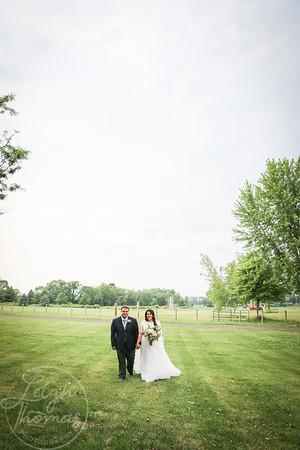 Mr  and Mrs  Sobeski-178