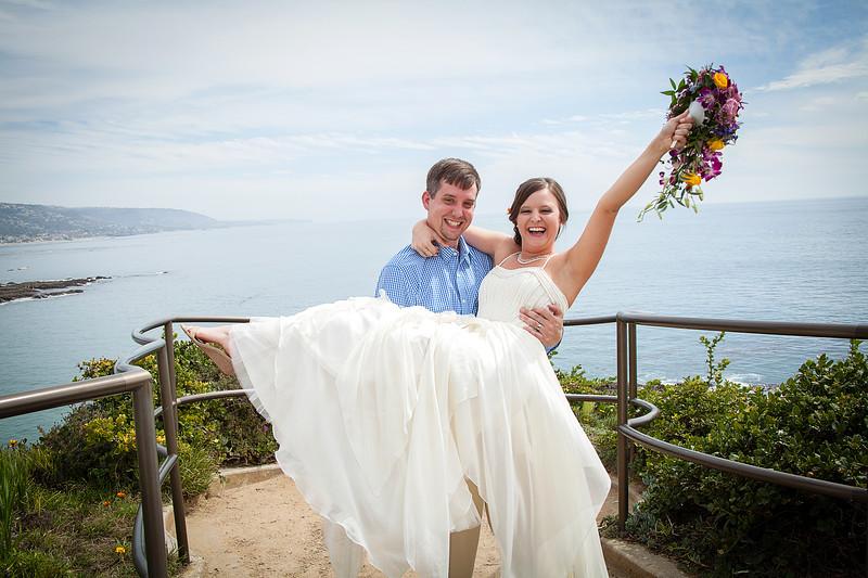 Jenny and Sam Wedding