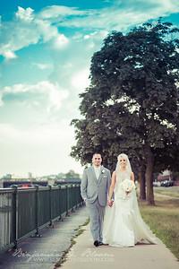 Boston, MA Wedding