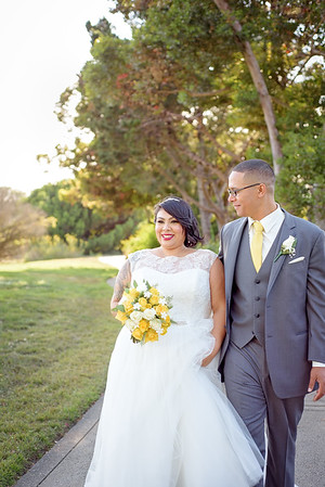 Wedding Photography Oyster Point South San Francisco California
