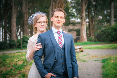 Wedding Photography CuriOdyssey Coyote Point San Mateo California