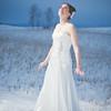 Winter Wonderland - Montana Wedding