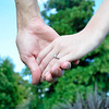 M and S Engagement<br /> <br /> September 2011