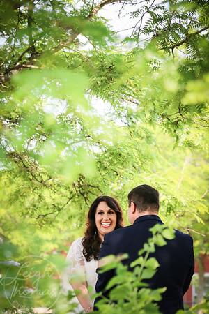 Mr  and Mrs  Sobeski-258