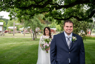 Mr  & Mrs  J  Sobeski-15