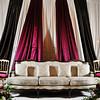 Desi Wedding Photography; stage;