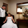 Missy Poffinbarger & Gary Hicks<br /> Wedding Reception<br /> Valparaiso Country Club - Valparaiso, Indiana