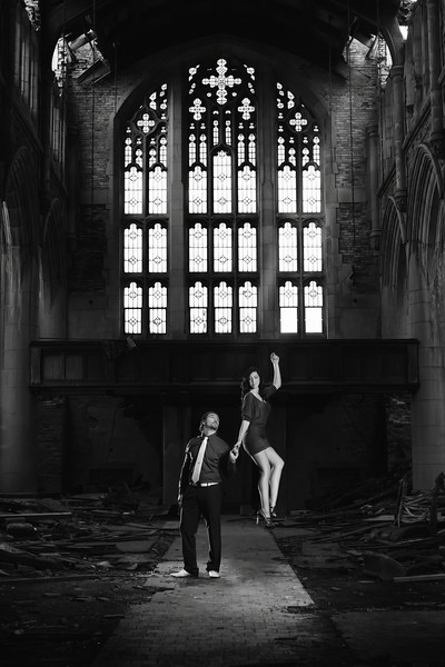 Shannon Grimmer & Jordan Smolar