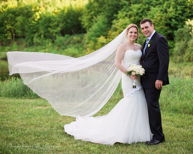 Jay Peak Wedding