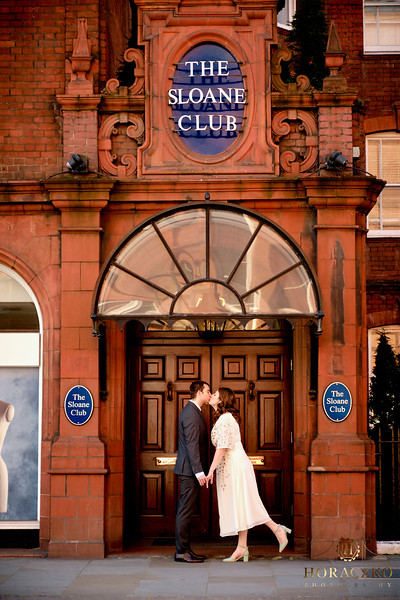 Civil partnership at the Kensington and Chelsea Register Office; Civil partnership; London Photographer;  ( (34)