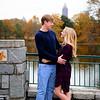Engagement Piedmont Park