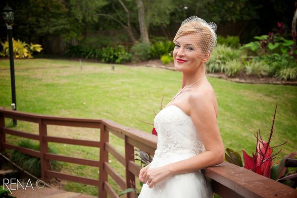 Rena O. Weddings