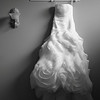 Allison Moore & Sam Henderson<br /> Wedding Day - Details<br /> At Home - Lake of the Four Seasons, Crown Point, Indiana