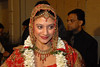 Anu Bahl wed Tathagata (Todd) Bose in Kolkata at The Stadel Hotel on 9th December, 2007.