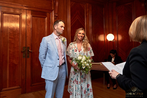 Old Marylebone Town Hall Wedding 3