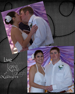 LiveLoveLaugh 8x10