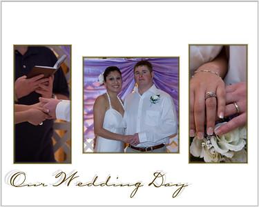 Ourweddingday 8x10a