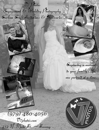 Wedding Enhancements & Templates