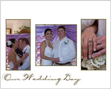 Ourweddingday 8x10b
