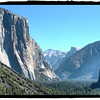 My Version Of A Postcard: One of Ansel Adams' Favorite Photo Spots