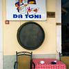 Pizzeria Toni, Porec, Croatia