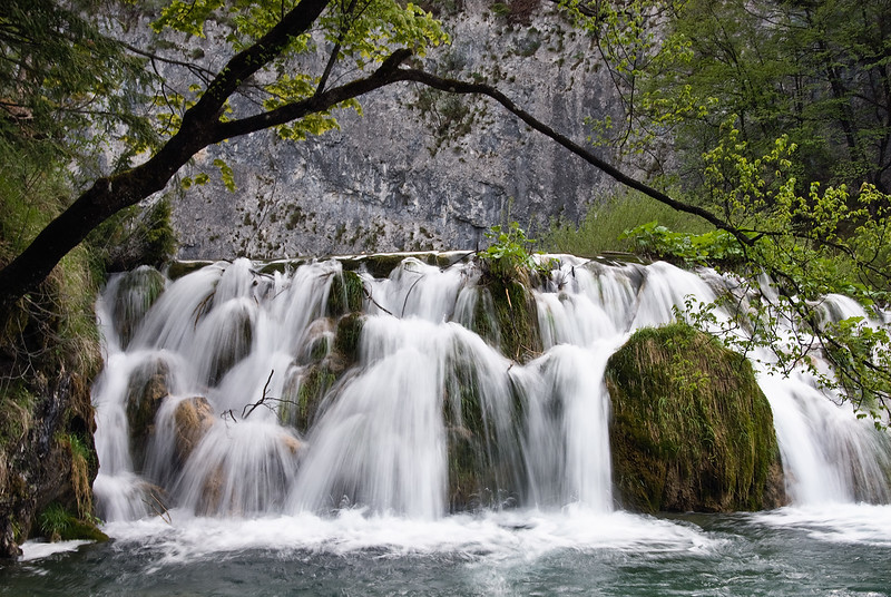 Plitvice Lakes National Park 5