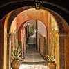 Tuscania alley