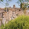 Small hill town near Bagnaia