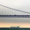 Lisbon, 25 April Bridge