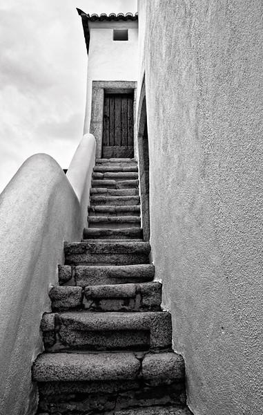 Marvao stairway 2