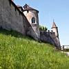 Gruyere castle