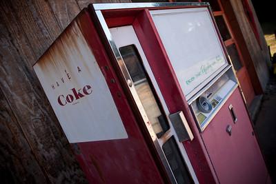 Classic Coke Hiawassee, Georgia (Photo: Kelly J. Owen)