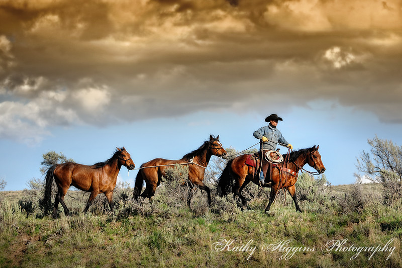western portraits