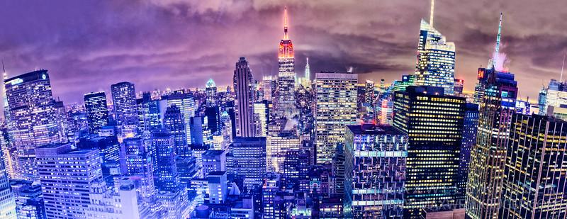 New York City<br>New York<br>2016